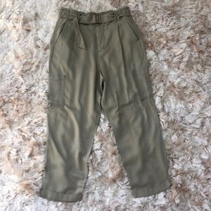 Free People high waist trousers/jogger